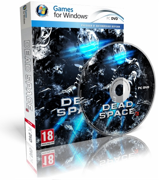 Dead Space 3 - Limited Edition + 7 DLC (2013/PC/RUS) RePack by R.G.DEMON