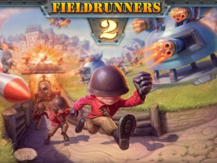 Fieldrunners 2 (2013/Eng/RePacked by R.G. Virtus $ Scorp1oN)