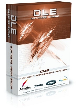 DataLife Engine v.10.0 Final Release (2013/Rus/Eng)