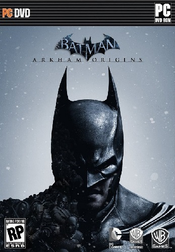 Batman: Arkham Origins (2013/PC/Rus|Eng) Pre-Load от R.G. GameWorks