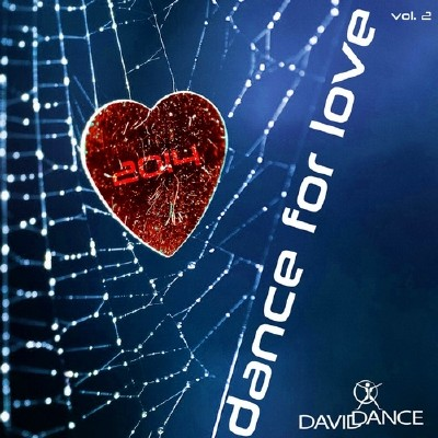 Dance For Love Vol.2 (2014)