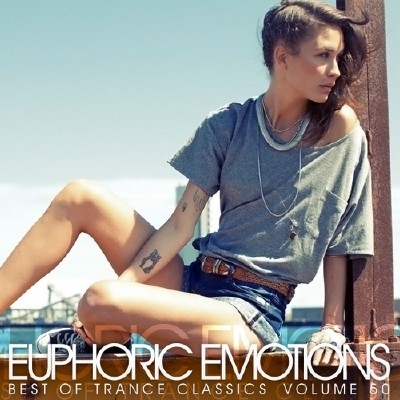 Euphoric Emotions Vol.50 (2014)