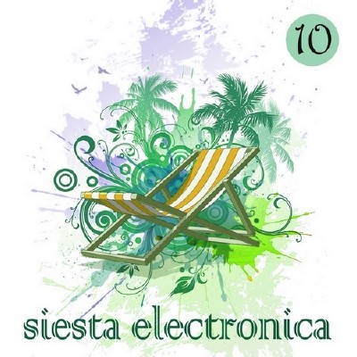 Siesta Electronica 10 (2014)