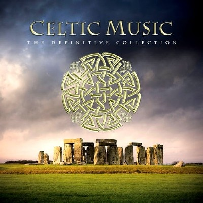 Celtic Music: The Definitive Collection (2013)