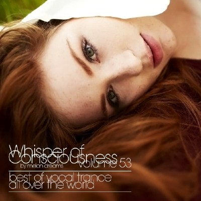 Whisper of Consciousness Volume 53 (2014)